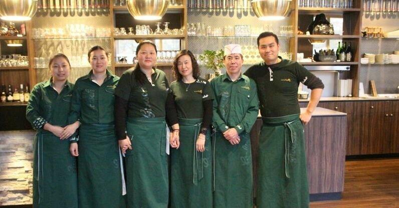 Chinees-Restaurant-Utrecht-Personeel